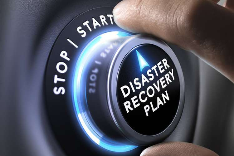 Community Disaster Recovery Plan Oz Assignments