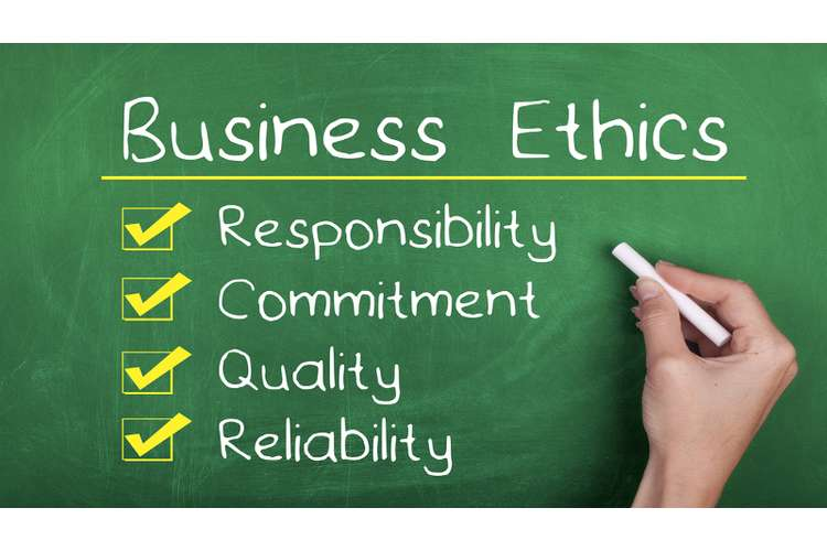 Business Ethics Management Oz Assignments