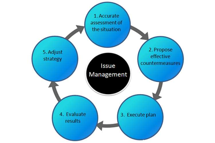 Issue Management Plan Oz Assignment Help