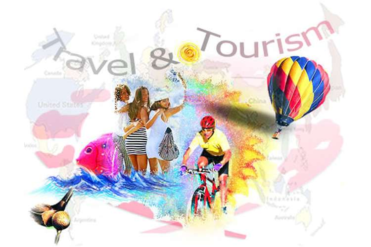 Unit 6 Contemporary Issues Travel and Tourism Assignment - Thomas Cook