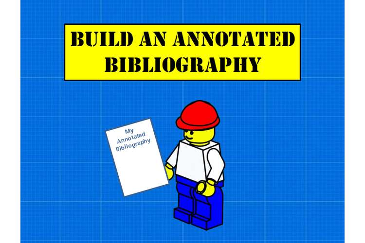 ITC 571 Annotated Bibliography Oz Assignments