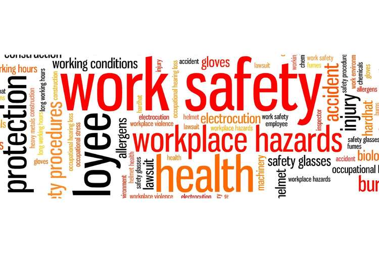 Health and Safety Assignments Solution