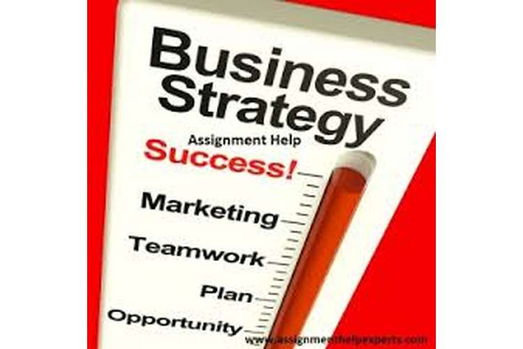 How to Develop Business Strategy Assignment