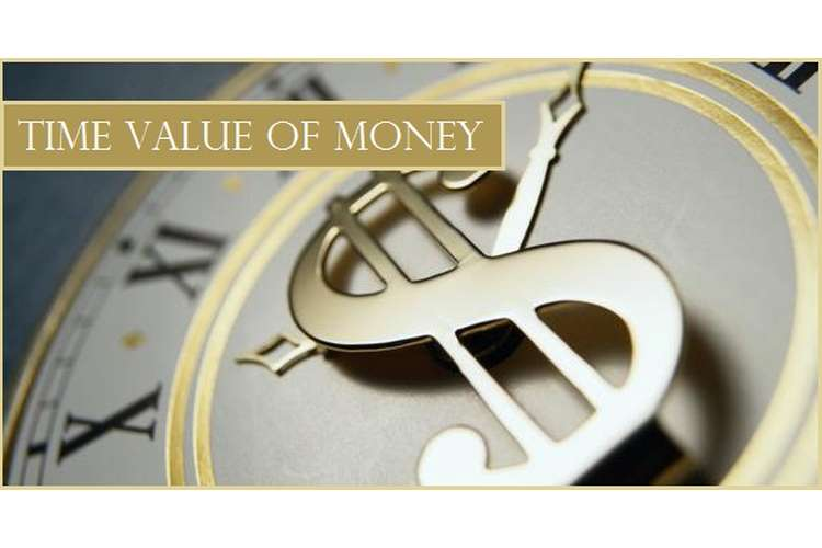 Time Value of Money Assignment Solution