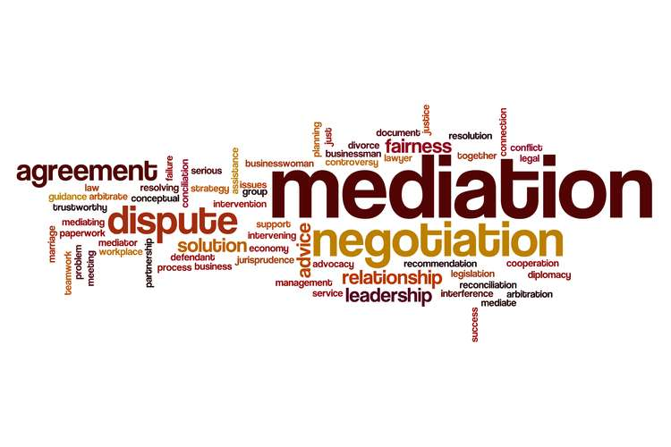 LAW207 Mediation Essay Assignments Solution