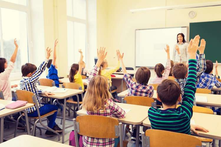 Characteristics of a Highly Effective Learning Environment | Essay Ty