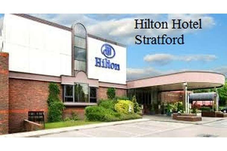 Unit 18 HRM Assignment Hilton Hotel Stratford