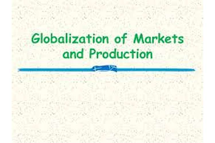 Unit 40 International Marketing Assignment Globalization