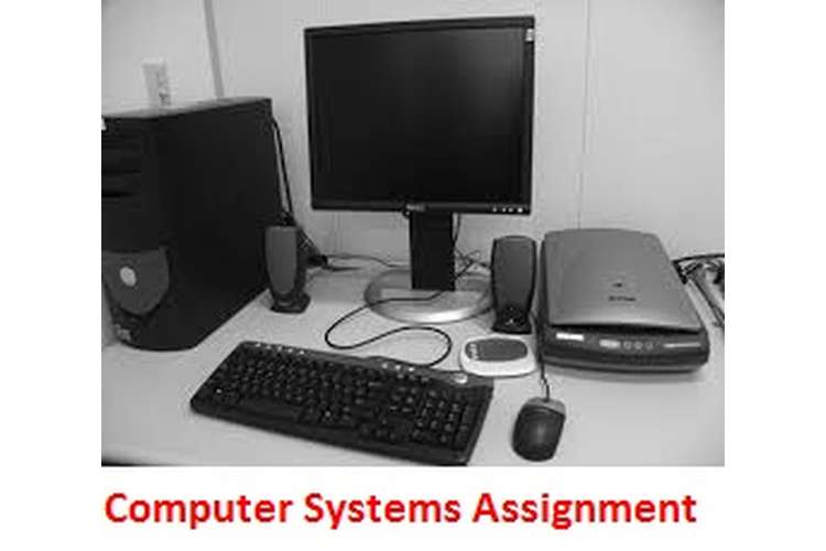 Unit 2 Computer Systems Assignment Sample