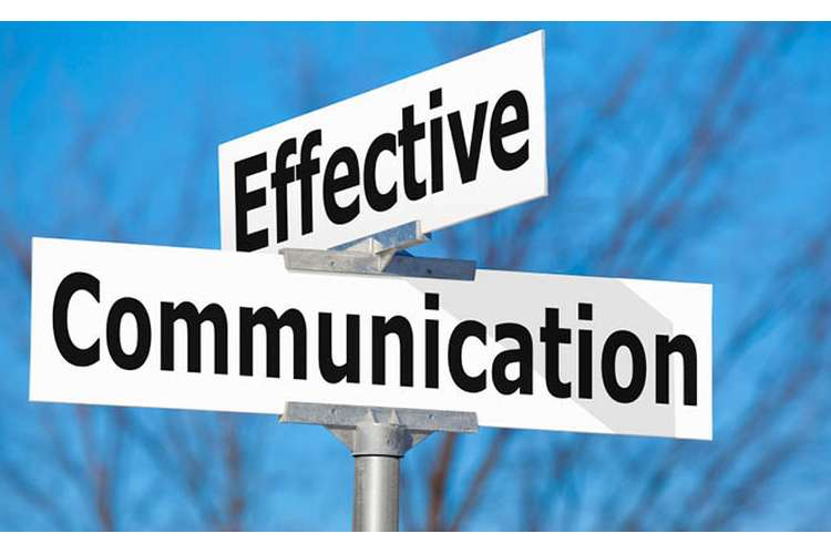 Effective Communication OZ Assignment Solution