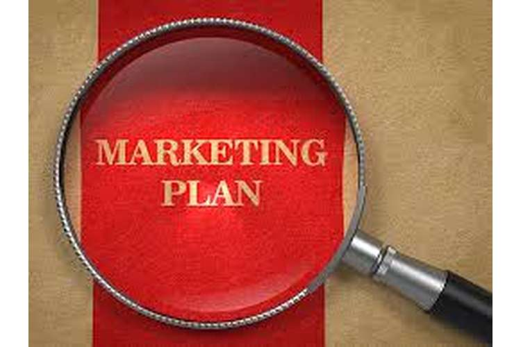 BSBMKG609 Develop a marketing plan