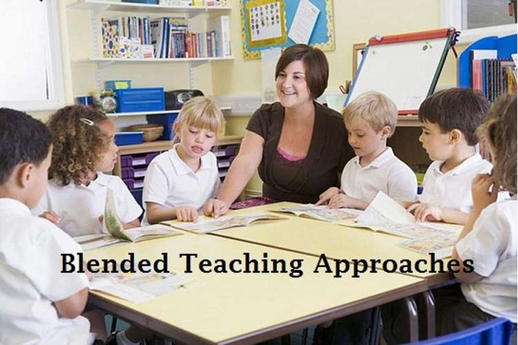 EDN616 Blended Teaching Approaches Assignment