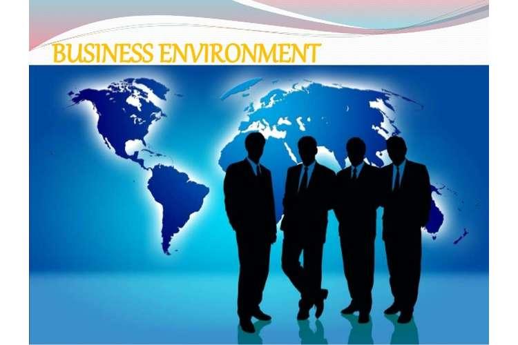 Business Environment Assignment - British Airways
