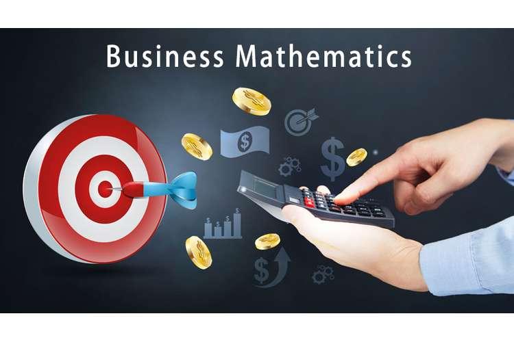 BIT110 Business Mathematics and Statistics Oz Assignment