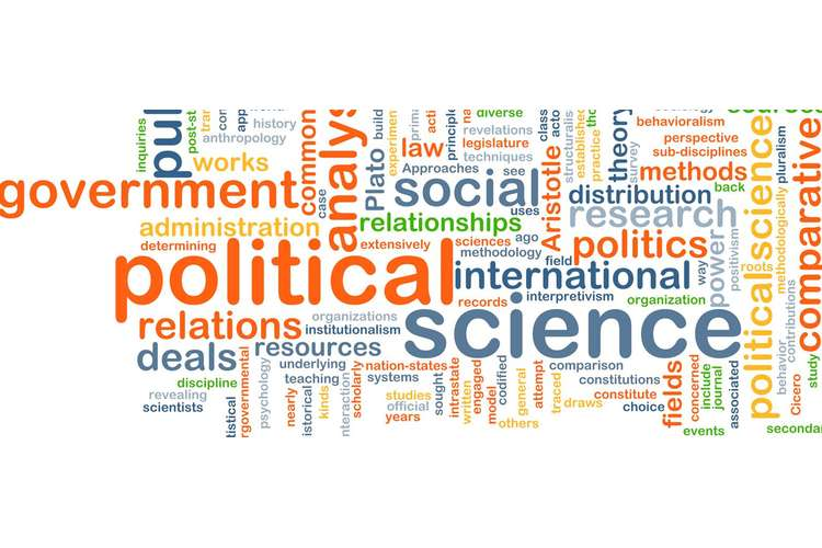 Foundations of Political Science Assignments Solution