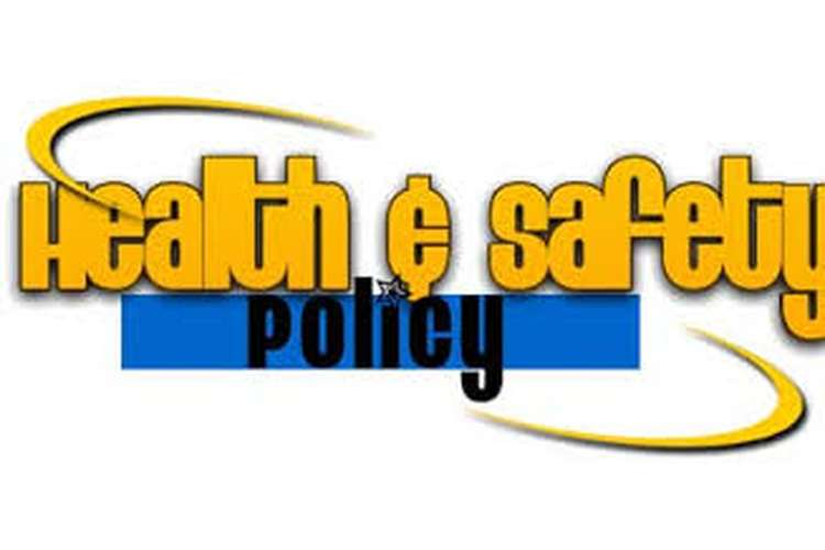 Unit 3 Health and Safety Policies Assignment