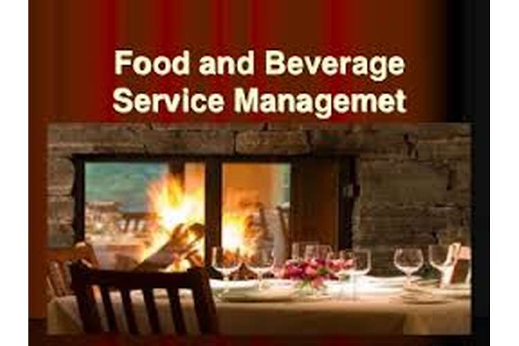 Unit 5 Food and Beverage Operations Management Assignment