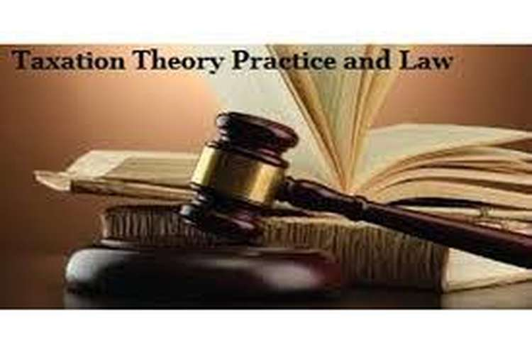 HI6028 Taxation Theory Practice and Law