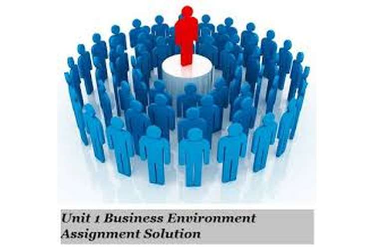unit 1 the business environment Unit 1: business and the business environment unit code l/508/0485 unit type core unit level 4 credit value 15 introduction the aim of this unit is to provide students with background knowledge and understanding of business, the functions of an organisation and the wider business.