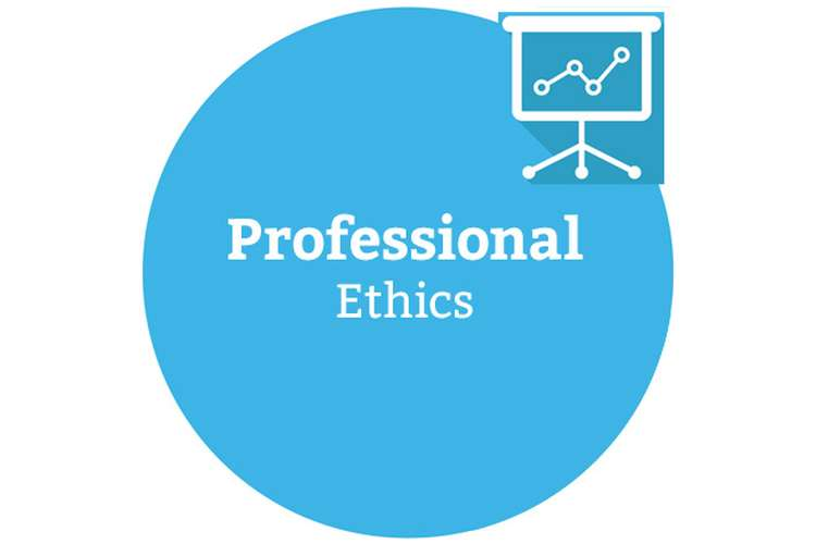 Ethics, Professionalism and Governance in Professional Environments