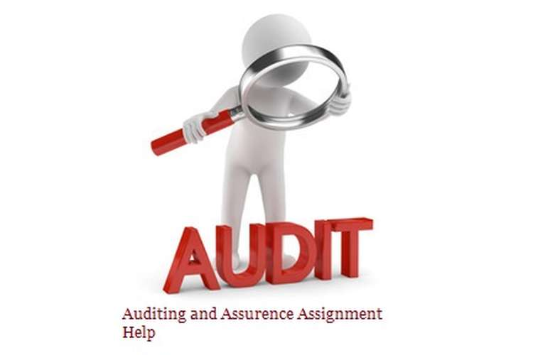 Auditing and Assurance Assignment Help