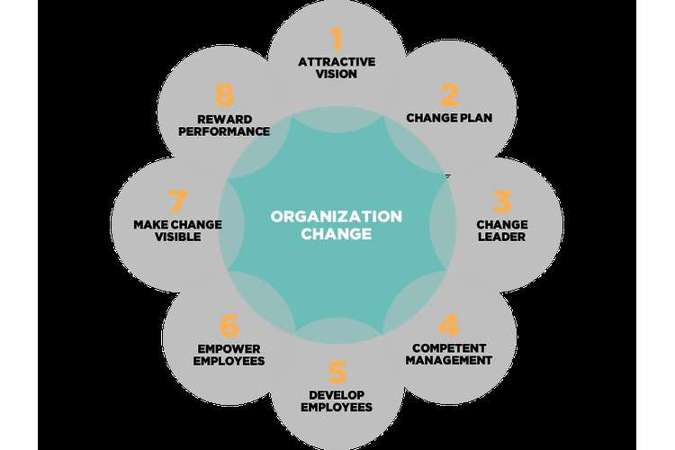 Organizational Change Management Assignments Solution