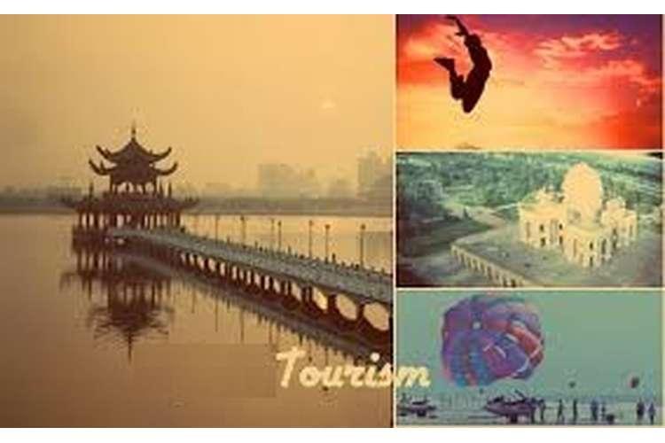 Assignment on Tourist Destinations