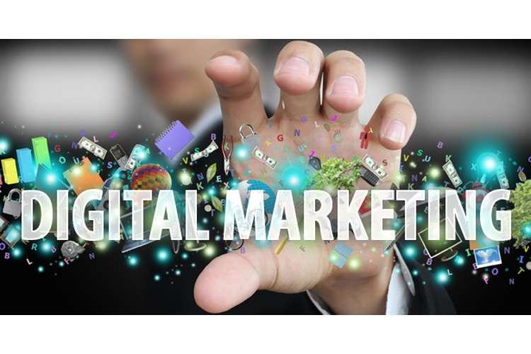 Digital marketing Assignment Help