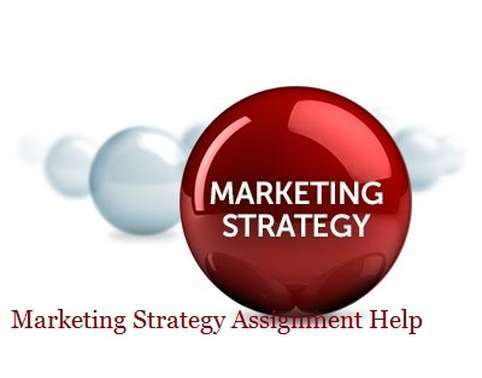 MKT00720 Marketing Strategy Assignment Help