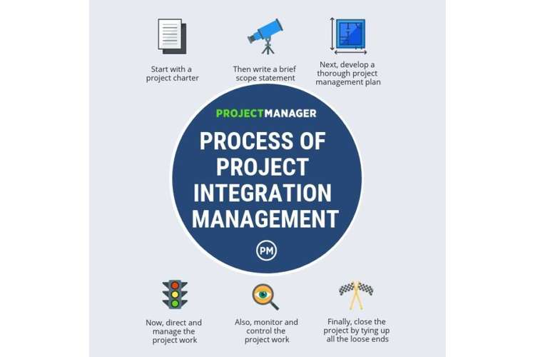 Project Integration Management Oz Assignments
