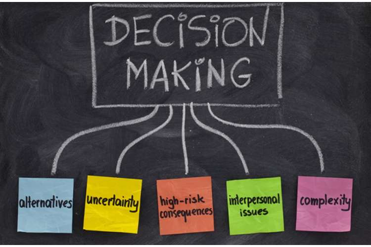 ACCT 501 : Accounting For Decision Making