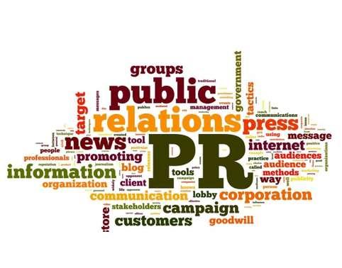 PRS304 Public Relations & Media Techniques Assignment