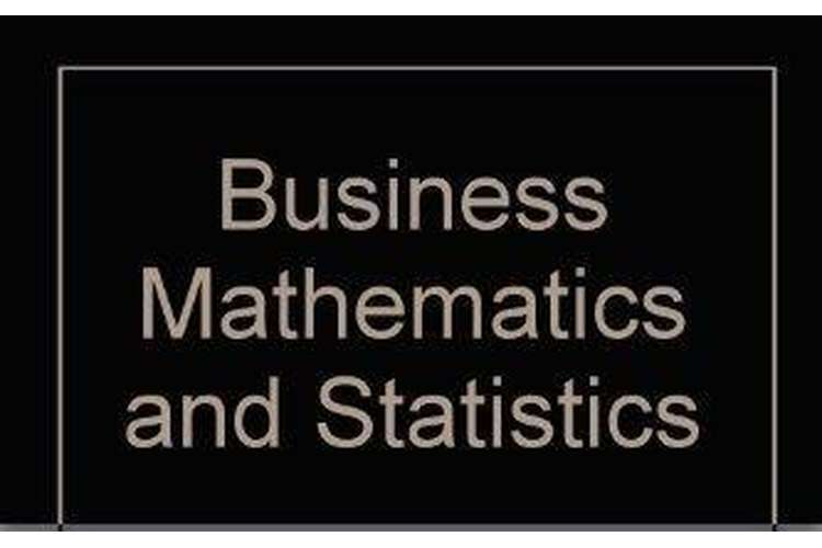 BIT110 Business Mathematics and Statistics Oz Assignments