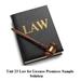 Unit 23 Law for Licensed Premises Sample Solution