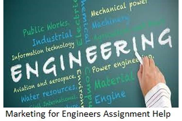 Marketing Engineers Assignment Help