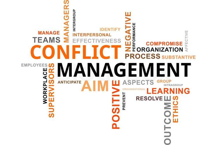 MGPE008 Conflict Management Oz Assignment
