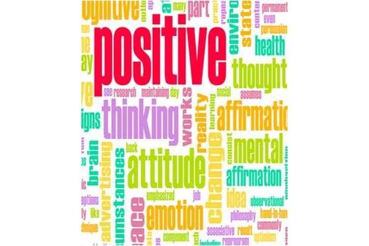 Essays on positive thinking