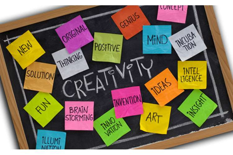 Creativity and Innovation Management Assignments
