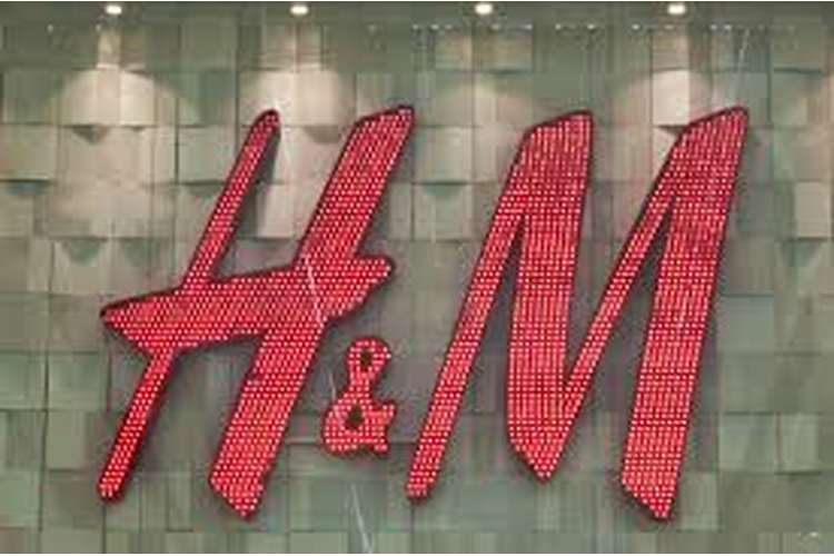 Unit 18 Advertisement and Promotion Assignment – H&M