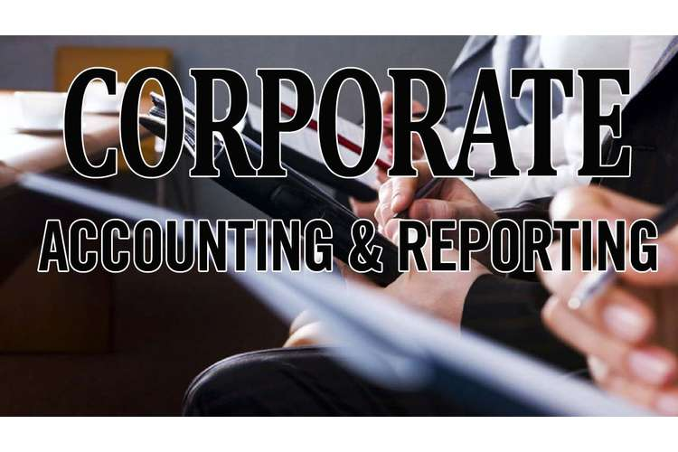 ACC705 Corporate Accounting Assignments Solution