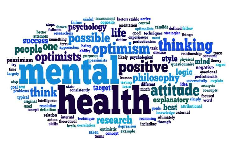 A Case Study of Mental Health Oz Assignments