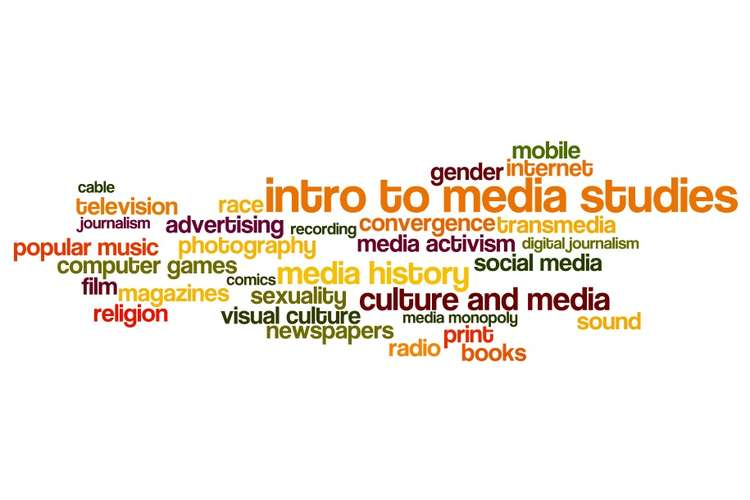Introduction to Media Studies Assignments Solution