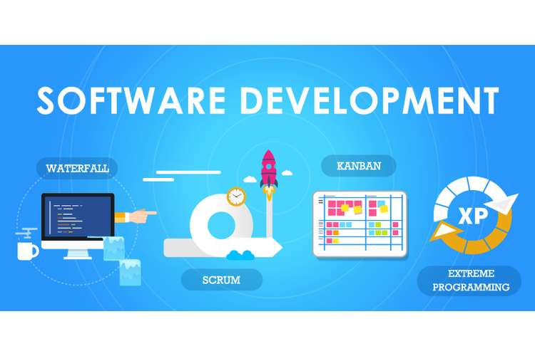 ITECH7410 Software Development Methodology Assignments