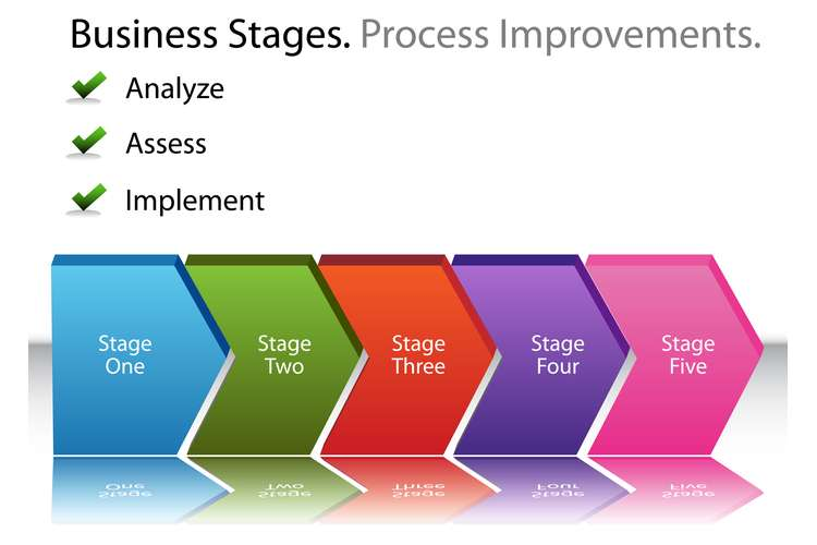 Business Process Improvement Assignments Solution