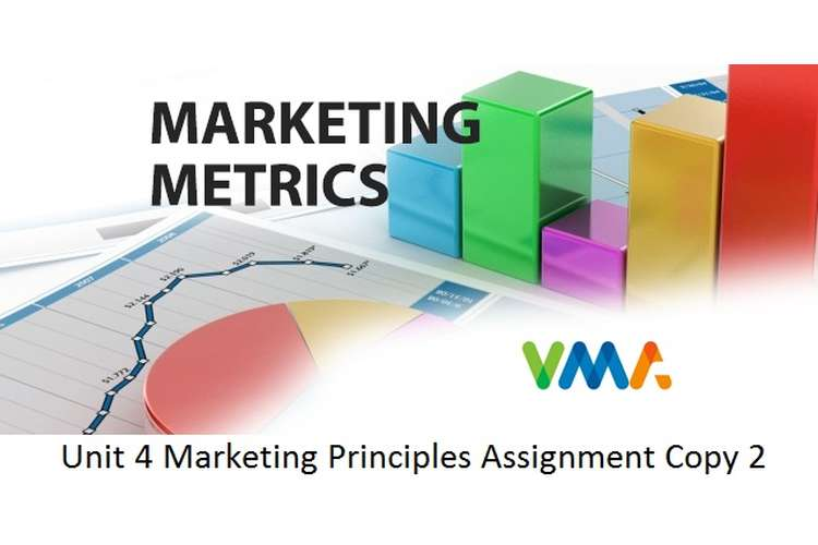 Unit 4 Marketing Principles Assignment Copy 2