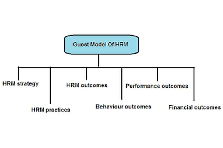 Unit 22 MHR Guest HRM Model Assignment