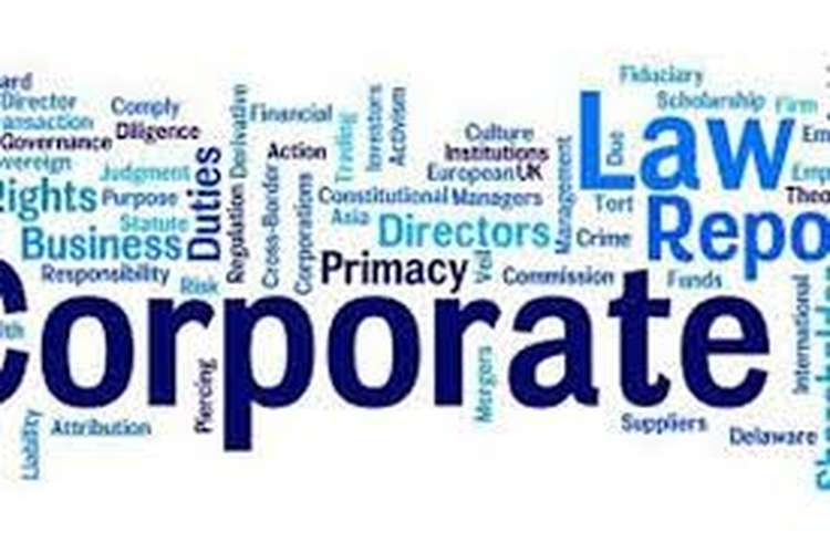 HI6027 Business and Corporations Law