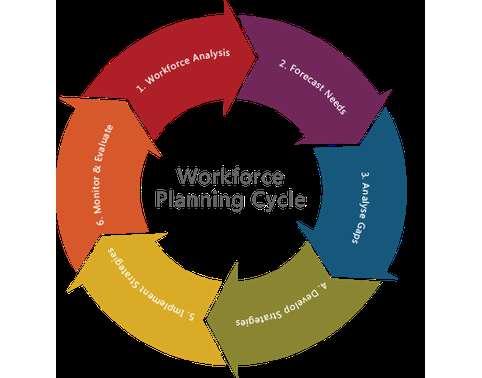 BSBHRM513 Manage Workforce Planning Assessment