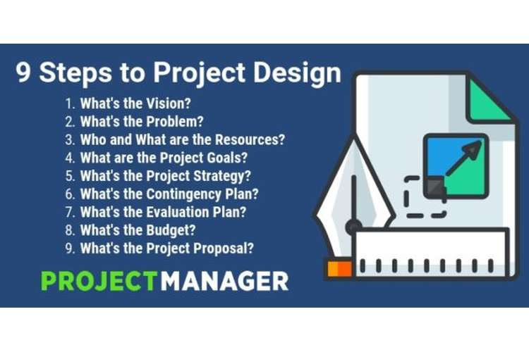 Project Design Evaluation Assignments Solution