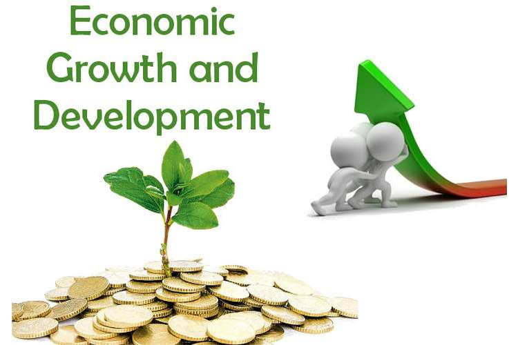 Economic Growth and Development Assignment Help
